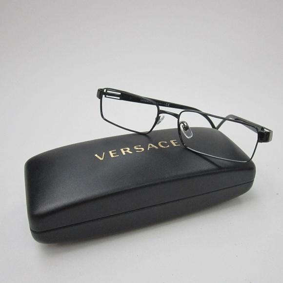 89bd3699fe9 Versace MOD.1120 1109 Eyeglasses  Italy OLZ193